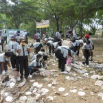 The Social Responsibility: Cleanliness Day Activity Image 1