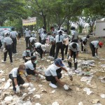 The Social Responsibility: Cleanliness Day Activity Image 2